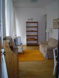 Located in a very well kept building. Apartments in Spalena street are very comfortable, with modern design and offer the best conditions to spend a great holiday. This  one-bedroom serviced apartment