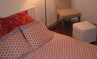 Via Cavour 146 Floor: 1 (no elevator) standard: Very Good Composition: Bedroom, Kitchen, Bathroom This  one-bedroom serviced apartment is 40 sq.m ,  and can sleep 2 people maximum.  The apartment has