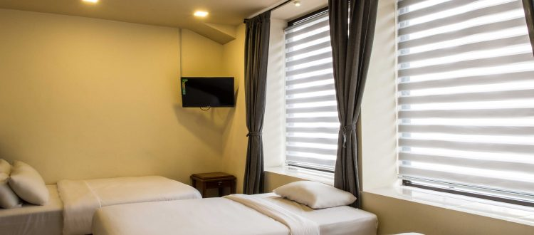 Located within the hustle and bustle of the Bukit Bintang district, Goldbrick Hotel offers accommodations in Kuala Lumpur. It features a fitness centre. Free WiFi is available throughout the property.